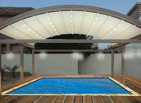 Swimming Pool Shades In Dubai Pool Shade Swimming Pools Pool