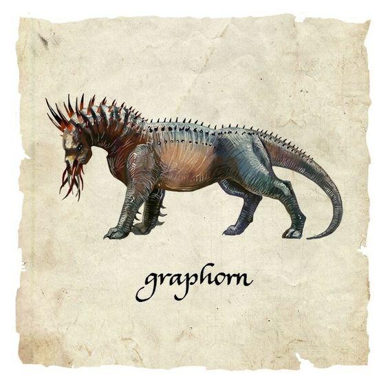 Graphorn: