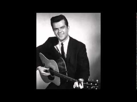 """""""It's Only Make Believe"""" by Conway Twitty."""