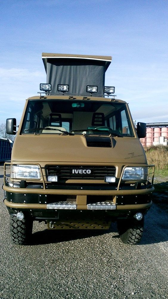 iveco daily 4x4 iveco daily 4x4 pinterest nice and 4x4. Black Bedroom Furniture Sets. Home Design Ideas