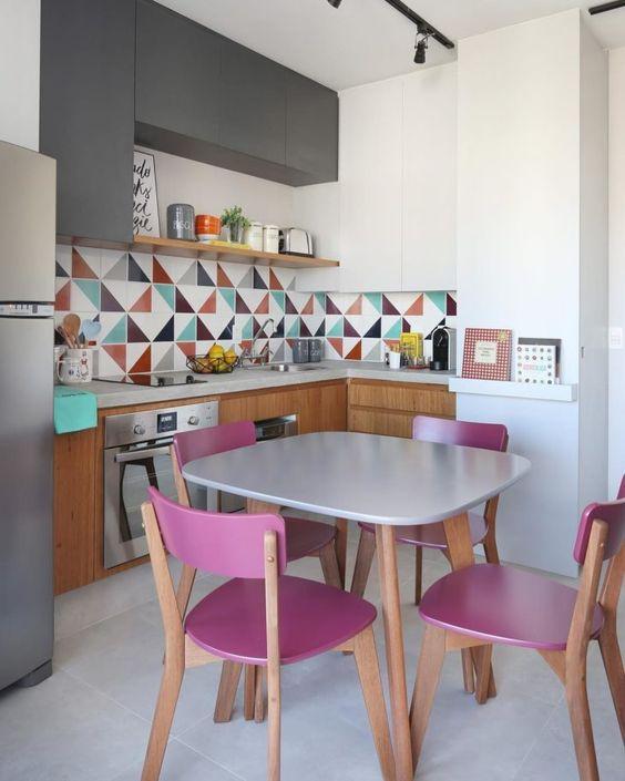 Tons de rosa: 80 ideias adoráveis para usar a cor na decoração