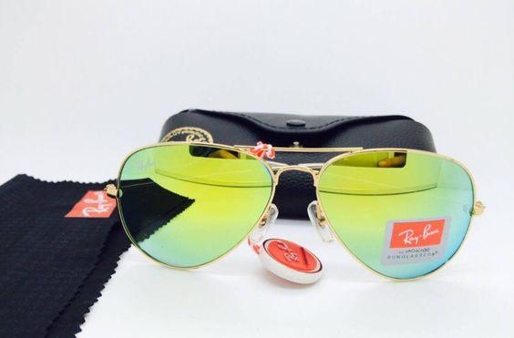 Gafas RAY BAN 100% ORIGINALES  totalmente garantizado , envíos nacionales COLOMBIA y domicilios gratis en Medellín .
