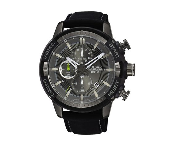 Relógio PULSAR X