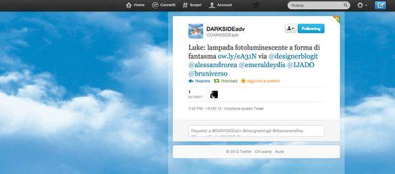 @DARKSIDEadv su Twitter