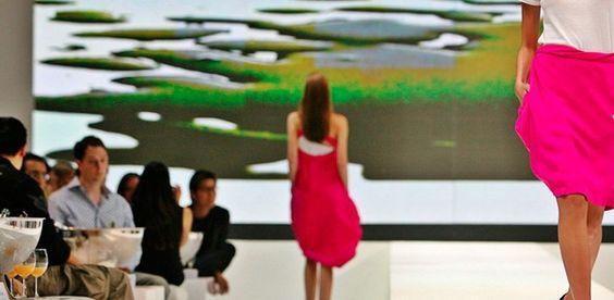Singapore Fashion Week Live | Live Stream and Digital Fashion Shows