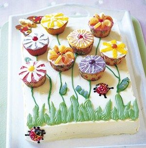 bolo de aniversário annie rigg