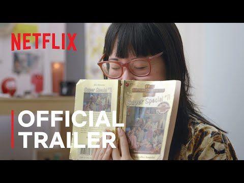 free asian trailer