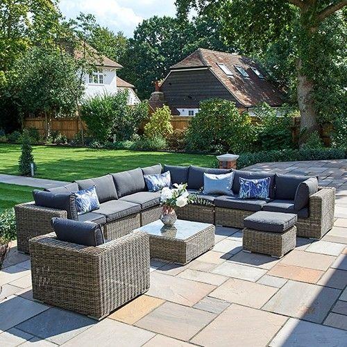 Garden Furniture Sofa Set Sale