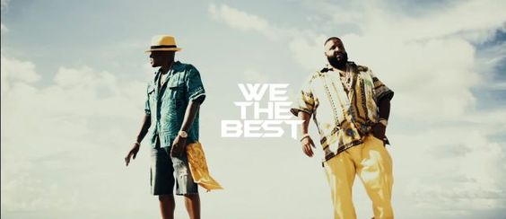 Watch DJ Khaled and Nas Video for Nas Album Done