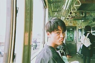 電車竹内涼真さん