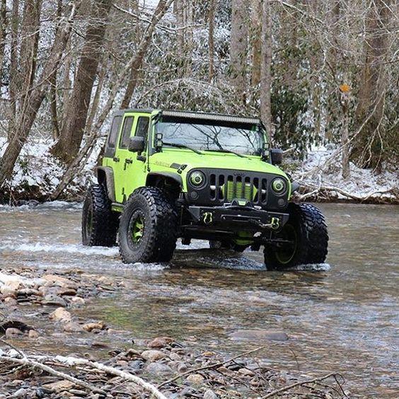 Jeep Wrangler Rubicon, Wrangler Rubicon And Jeep Wranglers