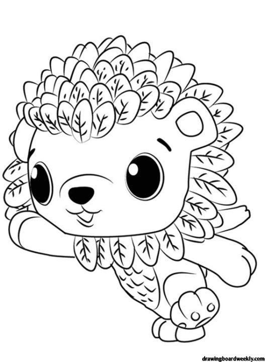 Hatchimals Coloring Page Lion Coloring Pages Coloring Pages For Kids Baby Coloring Pages