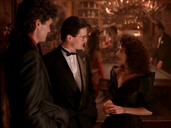 De Volta a Twin Peaks - Primeira Temporada, Episódio 6