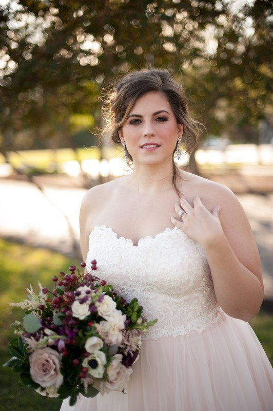 Ethereal Wedding Hair Makeup Idea Loose Updo With Dewy Natural Makeup Sassy Snapdragon F Ethereal Wedding Hair Wedding Hair And Makeup Wedding Hairstyles
