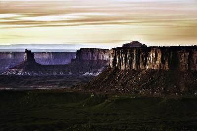 "Photo entitled ""Canyonlands National Park"" taken by Agnieszka in Utah"