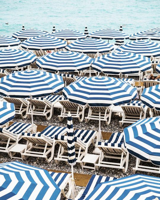 Côte D'Azur ~ South of France