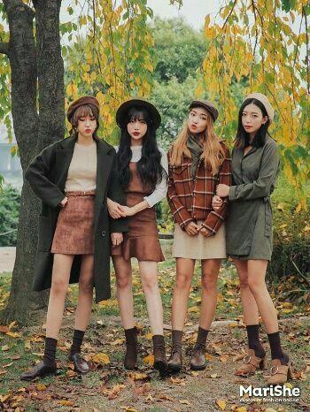 1 You As Kpop Idol Korean Fashion Trends Korea Fashion Korean Fashion
