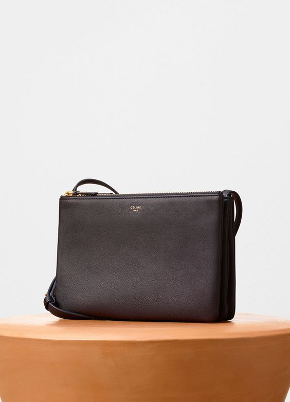 cheap replica celine handbags - Trio Bag in Smooth Lambskin - C��line | Handbags | Pinterest ...