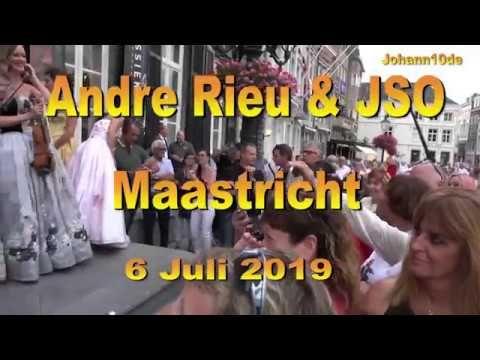 Andre Rieu Maastricht 2019 Full Konzert Hd Youtube Andre