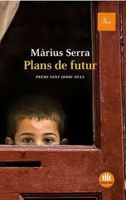 Plans de futur novel·la el peculiar entorn familiar del matemàtic Ferran Sunyer, tetraplègic i autodidacte, que va assolir projecció internacional en ple franquisme