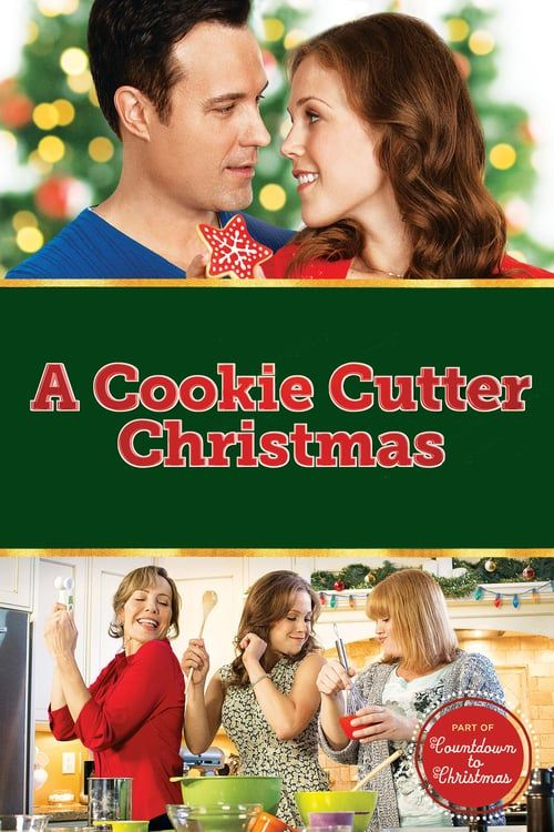a cookie cutter christmas full movie free online