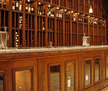 The Tasting Room At Napa Wine Company Oakville Napa