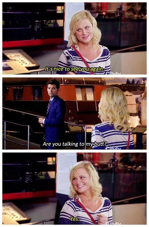 ben and leslie relationship parks recreation