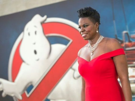 "When all else fails, lie your ass off... Leslie Jones, black unfunny 'actress', claims her account was hacked and that it was not she who retweeted a post about Milo Yiannopoulos being a ""Gay Uncle Tom"""