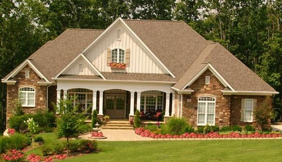 House plans a dream and house on pinterest for Edgewater house plan
