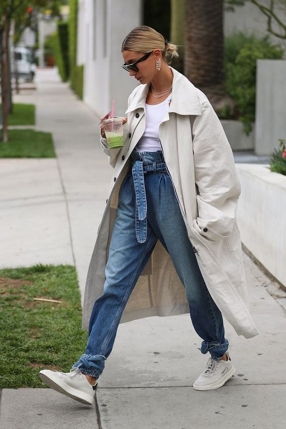 48 Stylish Outfits To Rock This Year outfit fashion casualoutfit fashiontrends