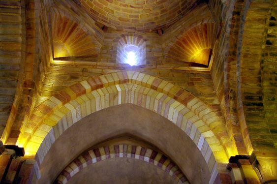 Palencia Mave Antigüo Monasterio De Santa Maria Monasterios Iglesia Santa Maria