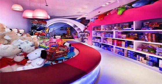Mua đồ chơi cho bé ở đâu rẻ nhất Hà Nội?