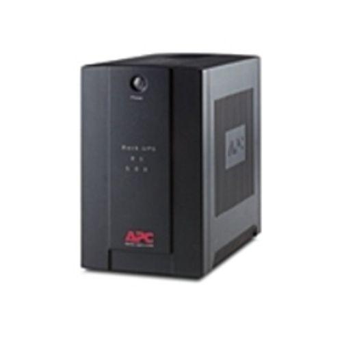 APC Back-UPS RS BR500CI-AS Line-interactive Tower UPS - 500 VA/300 Watts - IEC 60320 C14