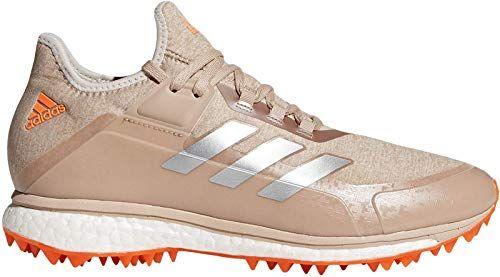New Adidas Women S Fabela X Aqua Yellow Hockey Shoes Ss18 Womens Shoes 77 99 Topofferstore