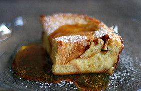 Boozy Baked French Toast