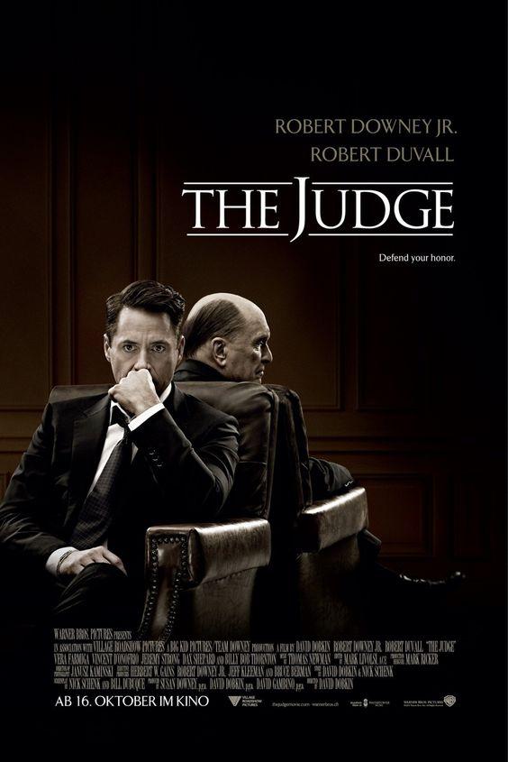 The Judge (2014) | Bilder