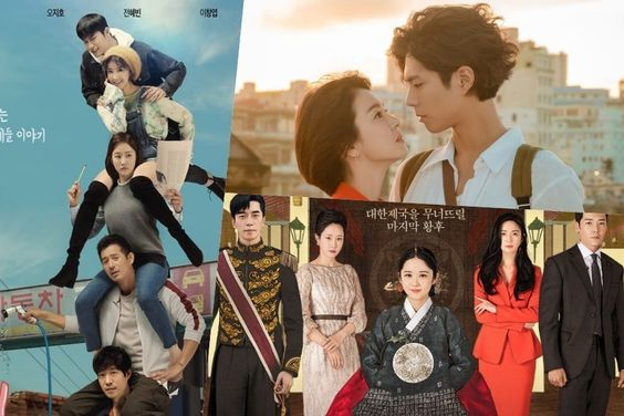 """Liver Or Die"" Premieres To Strong Ratings As ""Encounter"" And ""The Last Empress"" Remain Steady"