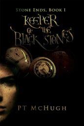 Keeper of the Black Stones - http://bit.ly/1xA6pne