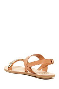 DV By Dolce Vita Vesta Embellished Sandal