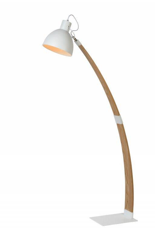 Neobvykli Tvar A Zaujimavy Dizajn Su Prednosti Aj Tejto Stojacej Lampy Lamp Standing Lamp Reading Lamp Floor