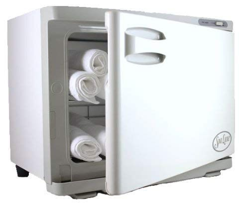 Spa Luxe Hot Towel Cabinet Towel Cabi New Review Towel Warmer Heated Towel Bar Towel