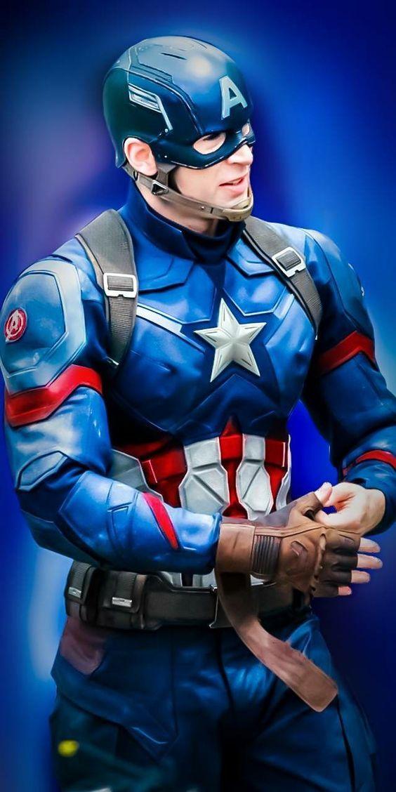 Wallpaper Lockscreenwallpaper Captain America Wallpaper Captain America Avengers Wallpaper