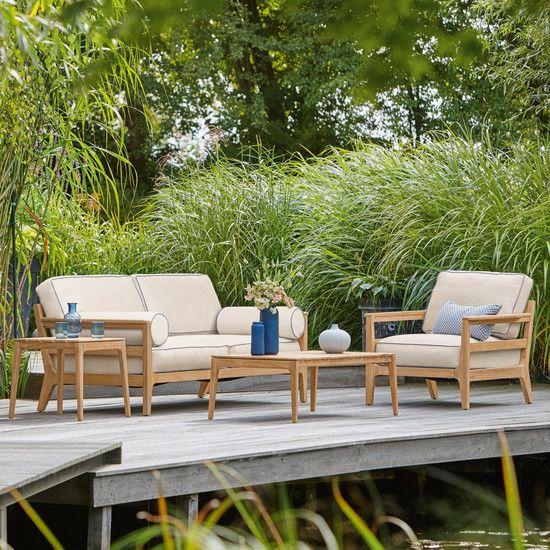 Newhaven Sofa Cushions Included Gartenmobel Outdoor Mobel Lounge Mobel