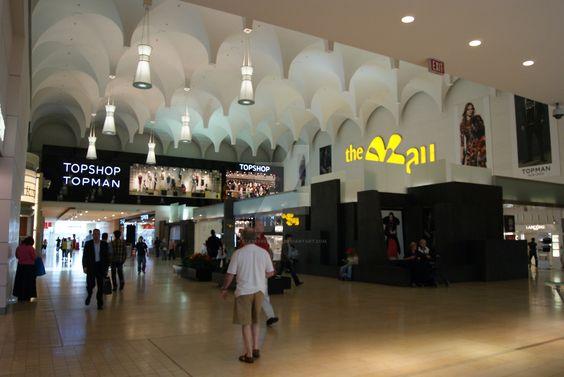 shopping mall corridor - Google 検索