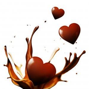 I L❤️VE Chocolate