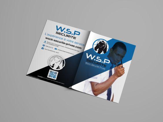 W.S.P Wock Sécuritée
