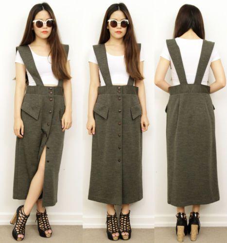 Maxi And Midi Skirts | Jill Dress