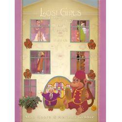 Livro - Lost Girls - Livro 2 - As Terras do Nunca