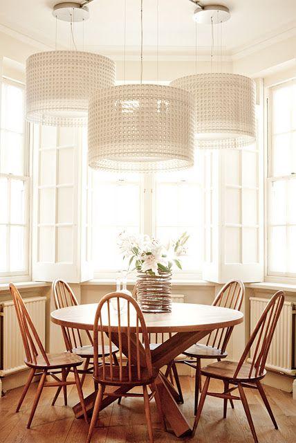 Ercol Dining  Dining Table  Pinterest  Set Da Pranzo Cerchi E Mesmerizing Second Hand Ercol Dining Room Furniture Decorating Design