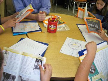 Why teach in small groups?